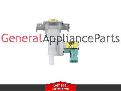 Bosch Thermador Gaggenau Dishwasher Inlet Water Valve Access
