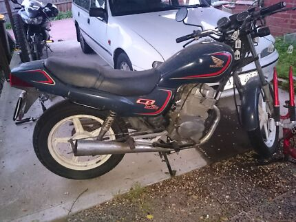 Cb 250 for sale  Box Hill South Whitehorse Area Preview