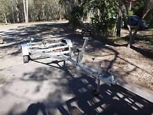 BOAT TRAILER - BRAND NEW Mount Gravatt Brisbane South East Preview
