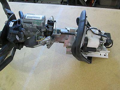 2003 2004 2005 land rover Range Rover Steering Column Assembly