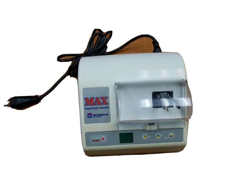 Max Dental Lab Digital Amalgamator Wykle Research 7003