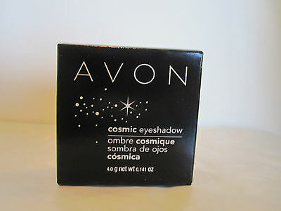 AVON   Cosmic Eyeshadow  ~~BLACKENED NIGHT for sale  Shipping to India