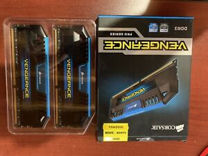 Corsair Vengeance Pro 2x8GB DDR3-1600 CL9 Kit