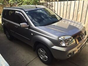 Nissan X-trail for sale ! $5500 Vermont Whitehorse Area Preview
