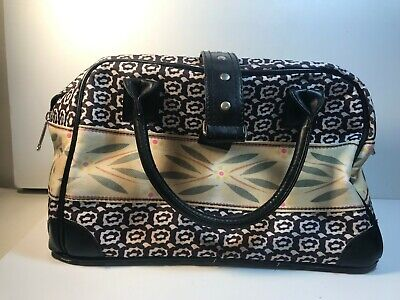 Green Insulated Pan - Temptations Insulated Bag Carrier for Loaf Pan Old World Green No dish included