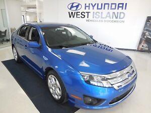 2011 Ford Fusion 2.5L SE 61$/semaine