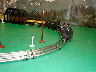 Lionel #70-1615-202 Cannonball Express 027 Train Set in Original Box