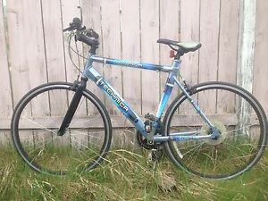 2007 Alumina Technica Road Bike
