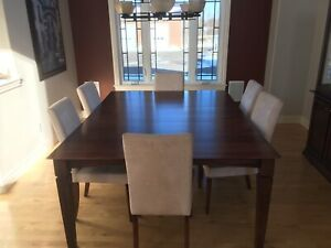Dining Room Chairs Solid Wood