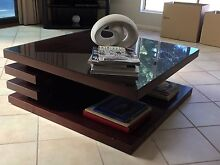 Square Coffee Table Putney Ryde Area Preview