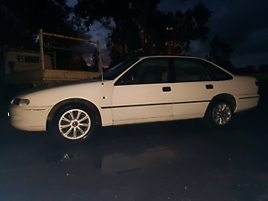 Vr 3.8 buick Whittlesea Whittlesea Area Preview