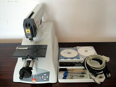 Gravograph Im4 Engraving Machine
