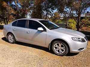 2008 Ford Fg Falcon Mallala Mallala Area Preview
