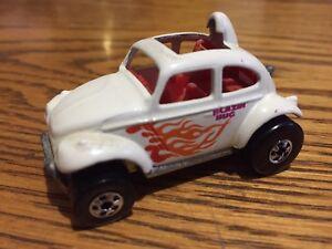 Hot Wheels Blazin Bug