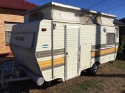 Millard PopTop 15 Foot with bunks Warradale Marion Area Preview