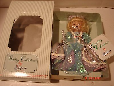 EFFANBEE DOLL GALLERY COLLECTION STORY BOOK SERIES GLINDA CLOTHING