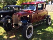 TRADITIONAL HOTROD 1930 FORD COUPE SELL or SWAP. Tweed Heads Tweed Heads Area Preview