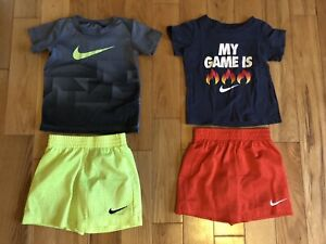 24m Nike outfits