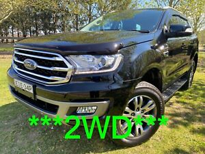 2018 FORD Everest TREND (RWD 7 SEAT) North Richmond Hawkesbury Area Preview