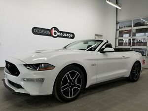 2018 Ford Mustang GT Premium V8 - 5.0L