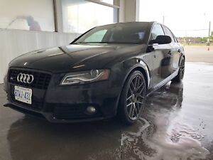 2011 Audi A4 trade or sell
