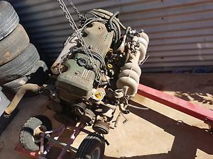 Au factory gas engine Port Pirie Port Pirie City Preview
