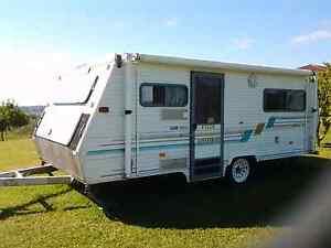1997 Caravan Lismore Lismore Area Preview