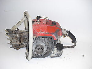 Stihl-090-G-Vintage-chain-saw-Vintage-chainsaw-VERY-RARE-EARLY-CHAIN-DRIVE