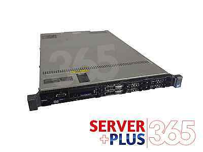Сервер Enterprise Dell Server PowerEdge R610