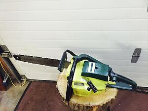 Pioneer P28 Chainsaw