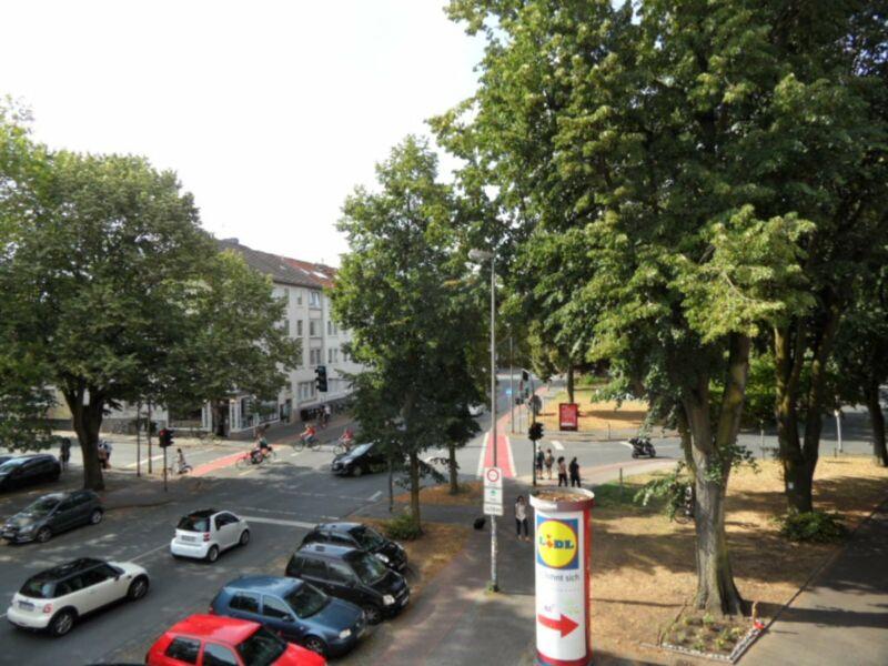 3-Zi.-Eigentumswohnung mit Balkon in Bahnhofsnähe