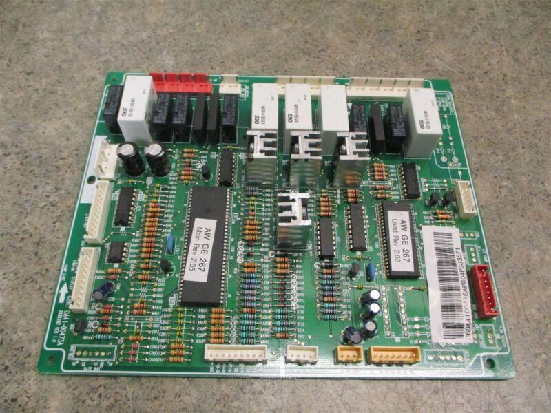 Ge Refrigerator Main Control Board Part # Wr55x10763