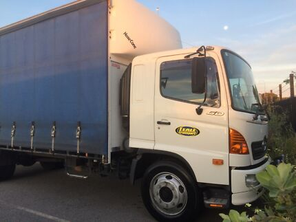 For sale hino 6ton truck  High Wycombe Kalamunda Area Preview