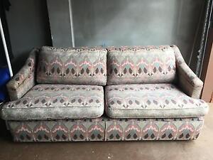 3 seat sofa - FREE! Narraweena Manly Area Preview