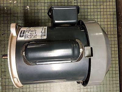 Leeson Motor 117883.00 1 Hp 1725 115208-230 56yz Choretime Feed Auger