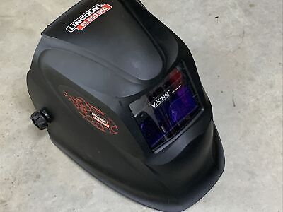 Lincoln Electric 1740 Viking Welding Helmet