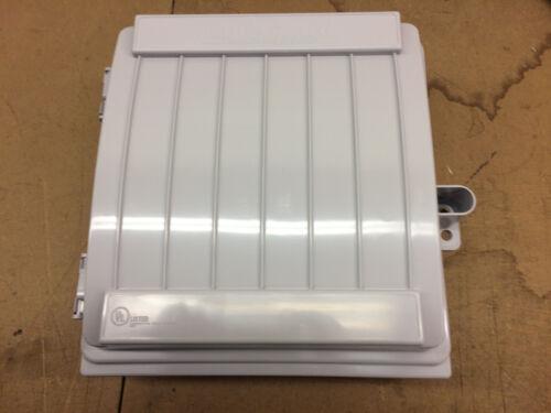 AFL Telecommunications/Cable Gaurd CG 1500 Demarcation Box