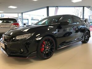 Civic Type R 2.0 i-VTEC Turbo GT 2018
