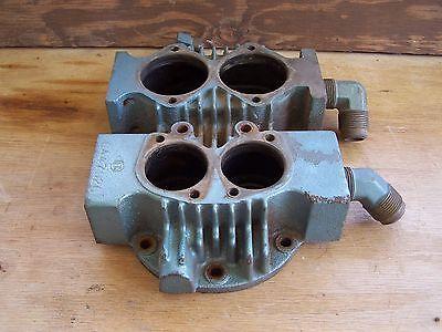 Kellogg American 452 Compressor R. Side Cylinder Head