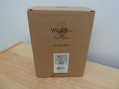 Willow Tree - 'Grandmother' Collectable Empty Box
