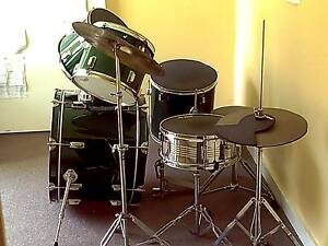 Wanted Drum kit in good condition Maroubra Eastern Suburbs Preview