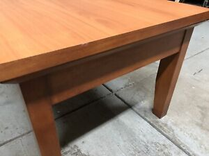 REDUCED..... NEW COFFEE TABLE