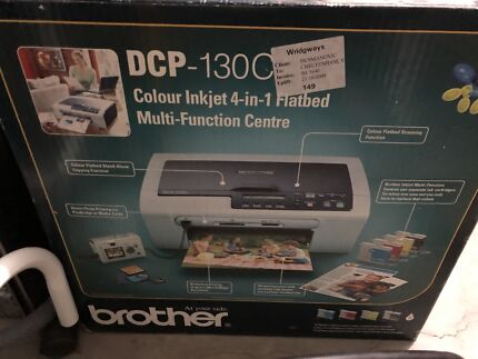 Brother multipurpose printer printers scanners gumtree brother multipurpose printer printers scanners gumtree australia frankston area frankston south 1192551302 reheart Image collections