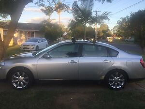 Nissan Maxima sedan very cheap!! Ashcroft Liverpool Area Preview