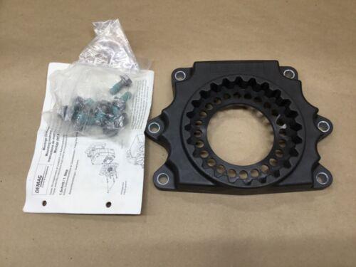 Demag 752 689 44 / 75268944 Wheel Block Torque Bracket 211 096 44 #40c34