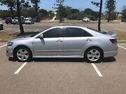 2008 Toyota Aurion Dudley Lake Macquarie Area Preview