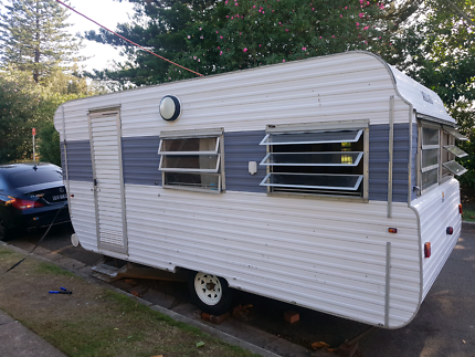 Looking for a permament site for my caravan. Newcastle Newcastle Area Preview