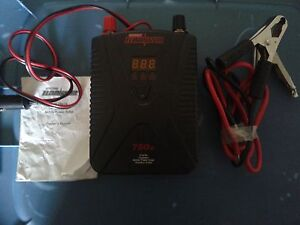 Eliminator power Inverter