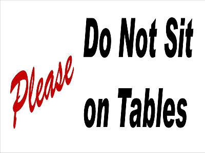 Laundromat Sign Laundromat Rules Do Not Sit On Tablescoroplast18x24