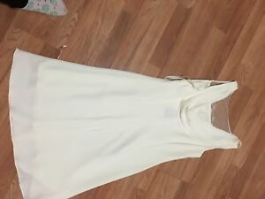 Brand new with tag  white size 12 from Laura